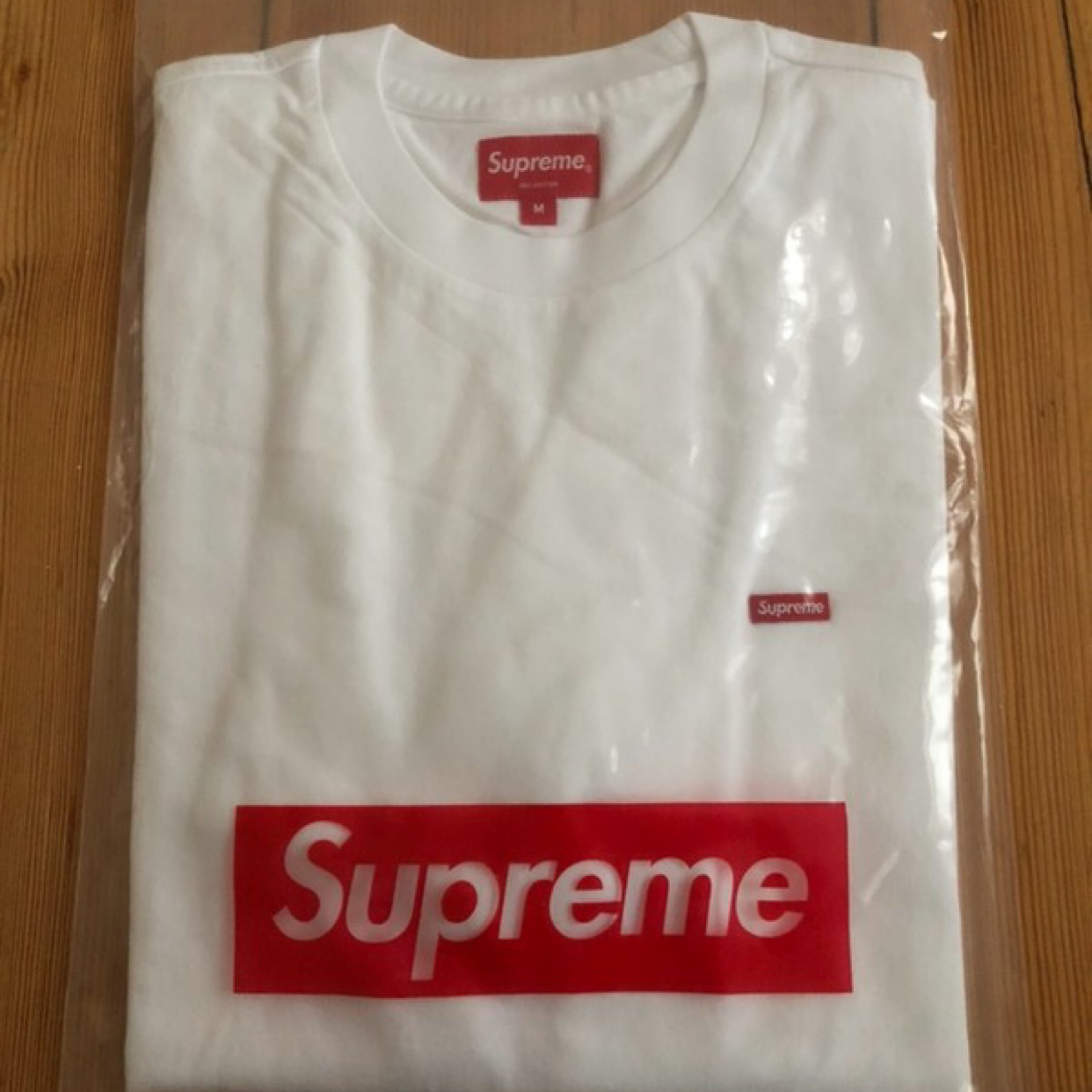 pack of white tees