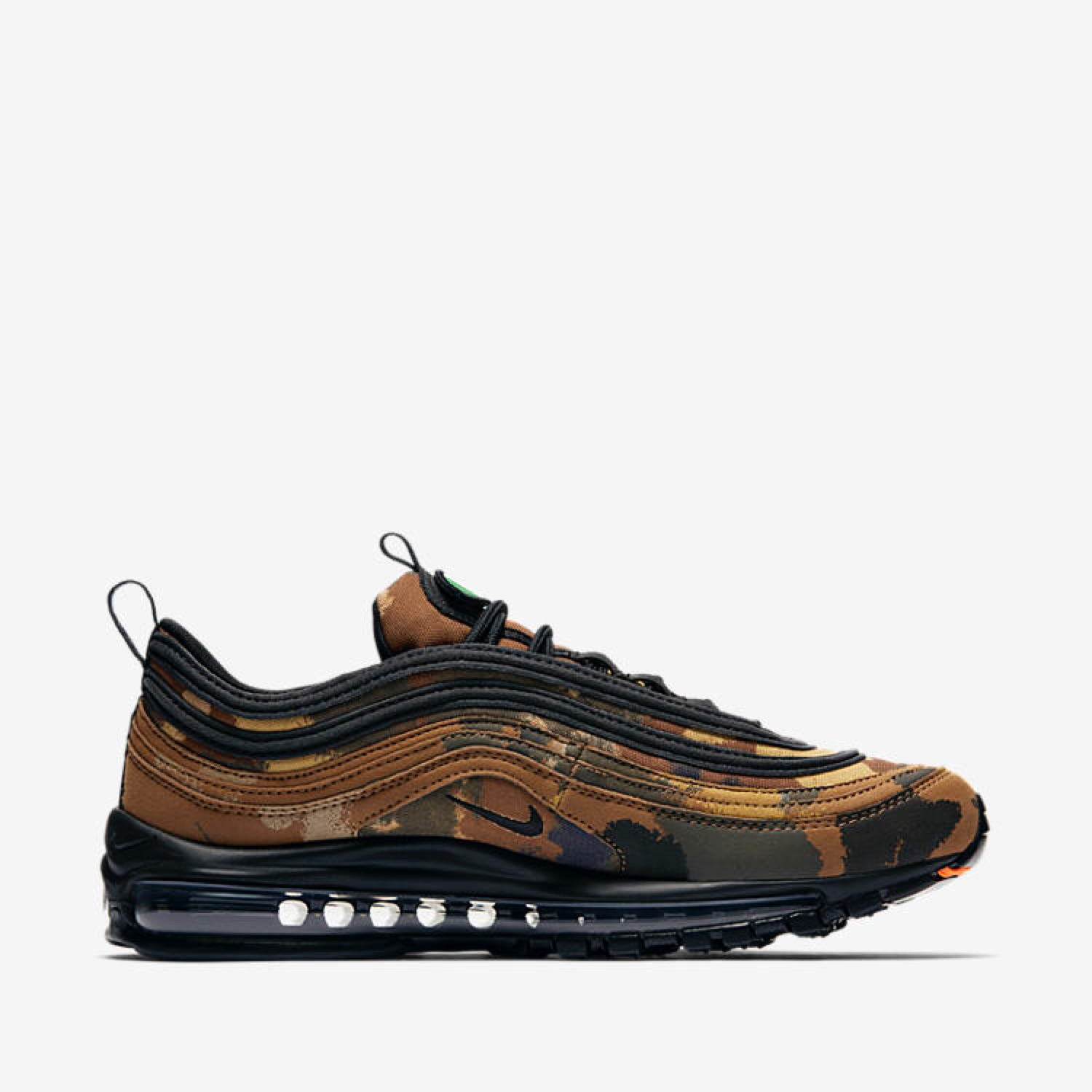 01c74e6a13 Nike Air Max 97 Country Camo Italy