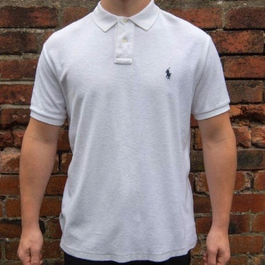 Ralph Lauren Flamelette Polo Top