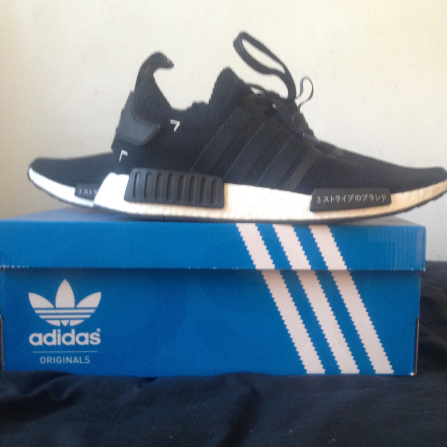 purchase cheap 25f40 2f37d Adidas Nmd R1 Japan Pk