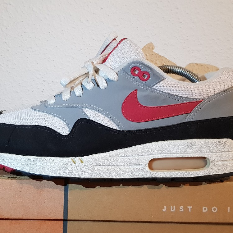 photos officielles 71a36 64f73 Nike Air Max 1 Chilli 2003