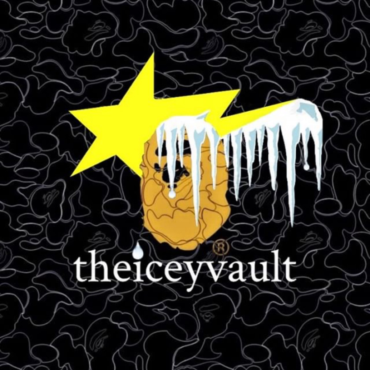 Bump profile picture for @theiceyvault