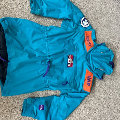 Vintage North Face Antarctic Expodition (1990)