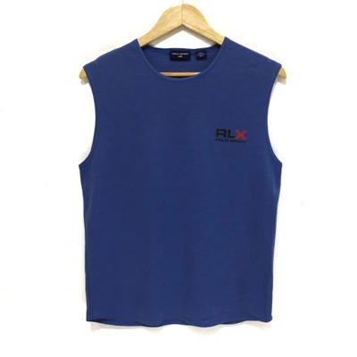 Polo Sport Ralph Lauren Rlx Tank Top Tee Shirt