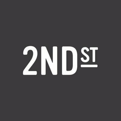 Bump profile picture for @2ndstreetmy