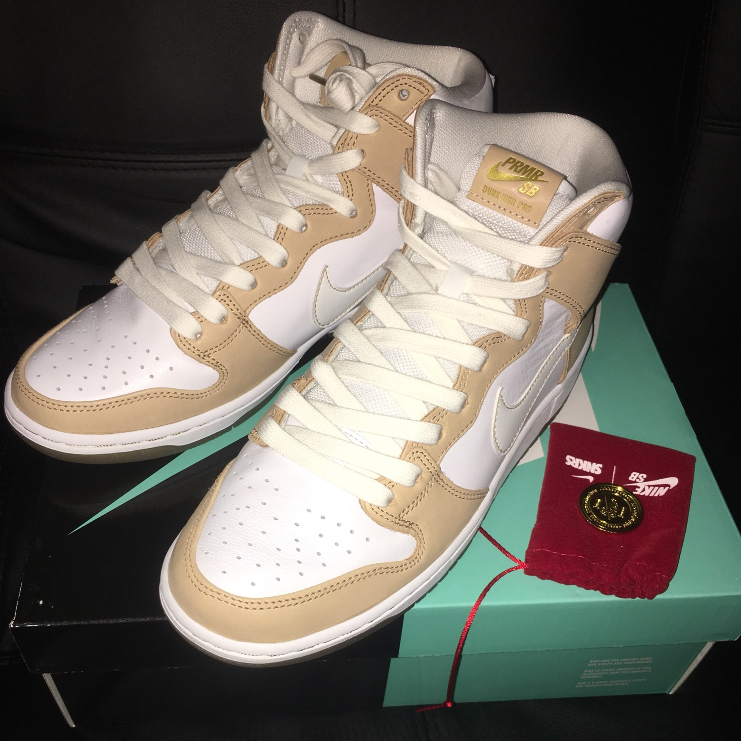 official photos 4794f b5083 Nike Sb X Premier Win Some Lose Some Edition
