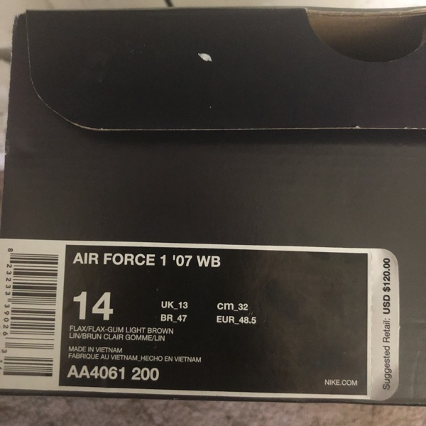 air force 1 47 2/3