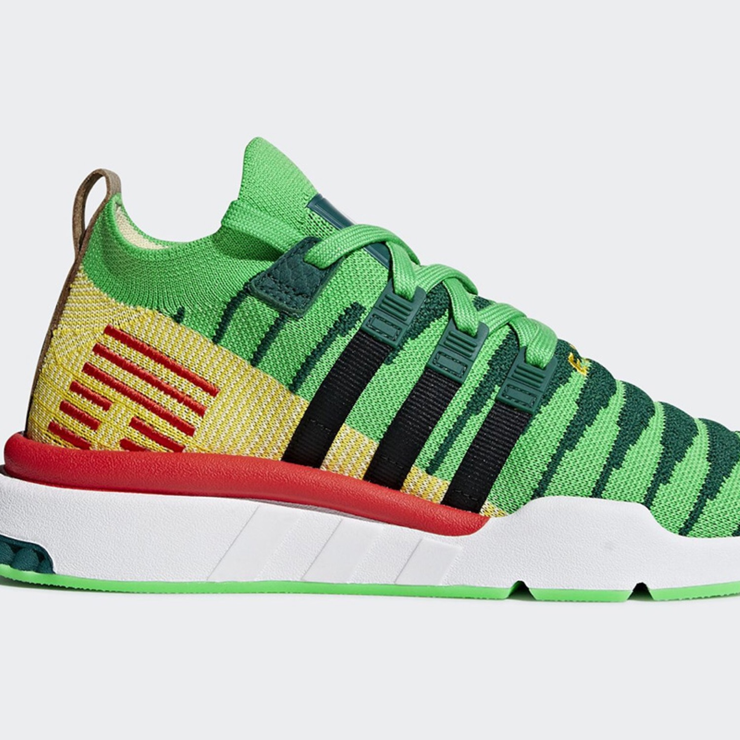 b89508744f2d Adidas Dragon Ball Shenlong Green