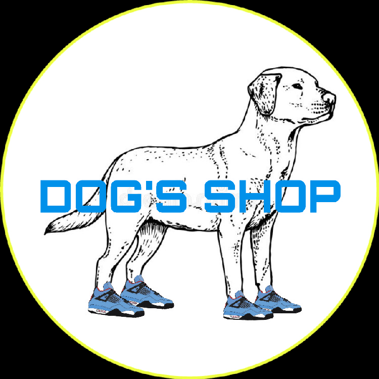 Bump profile picture for @dogsshop