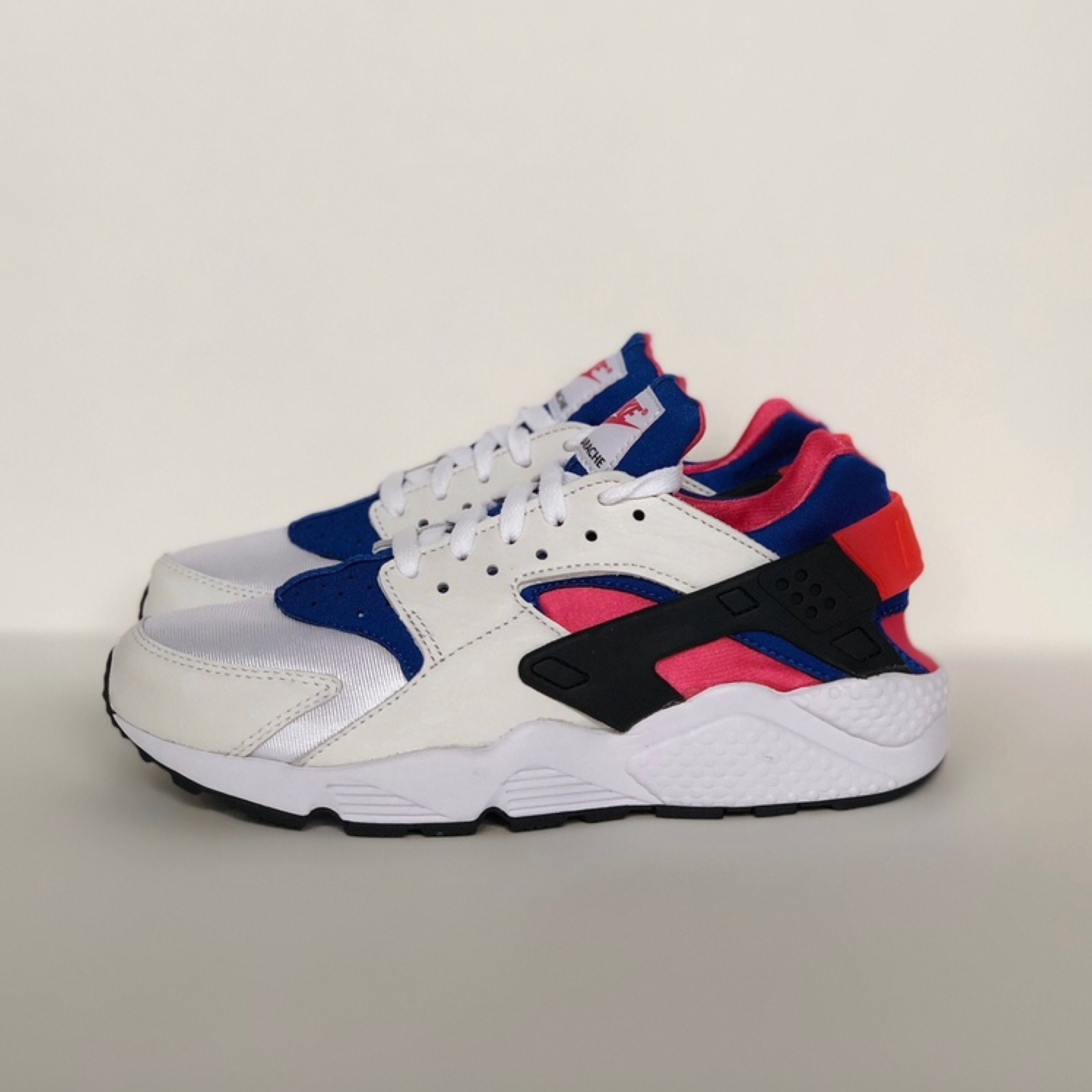 sale retailer 7559c a059d Nike Air Huarache Run Qs 91 New
