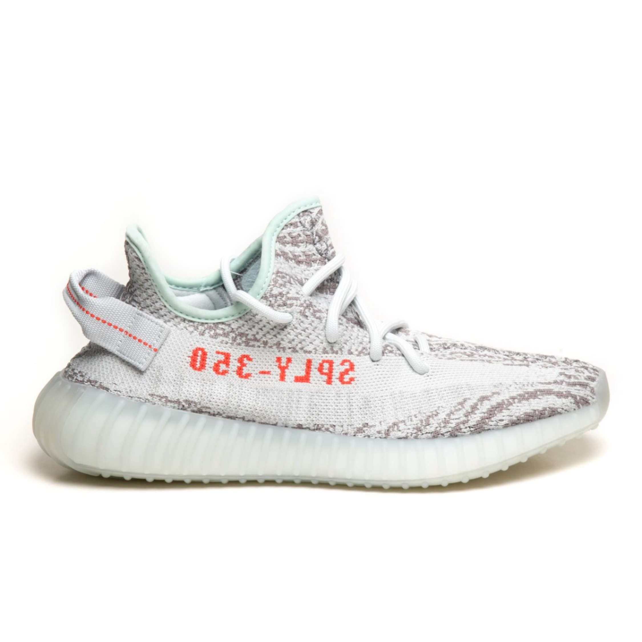huge selection of ced7e 0a07a Adidas Yeezy 350 Boost V2 Blue Tint