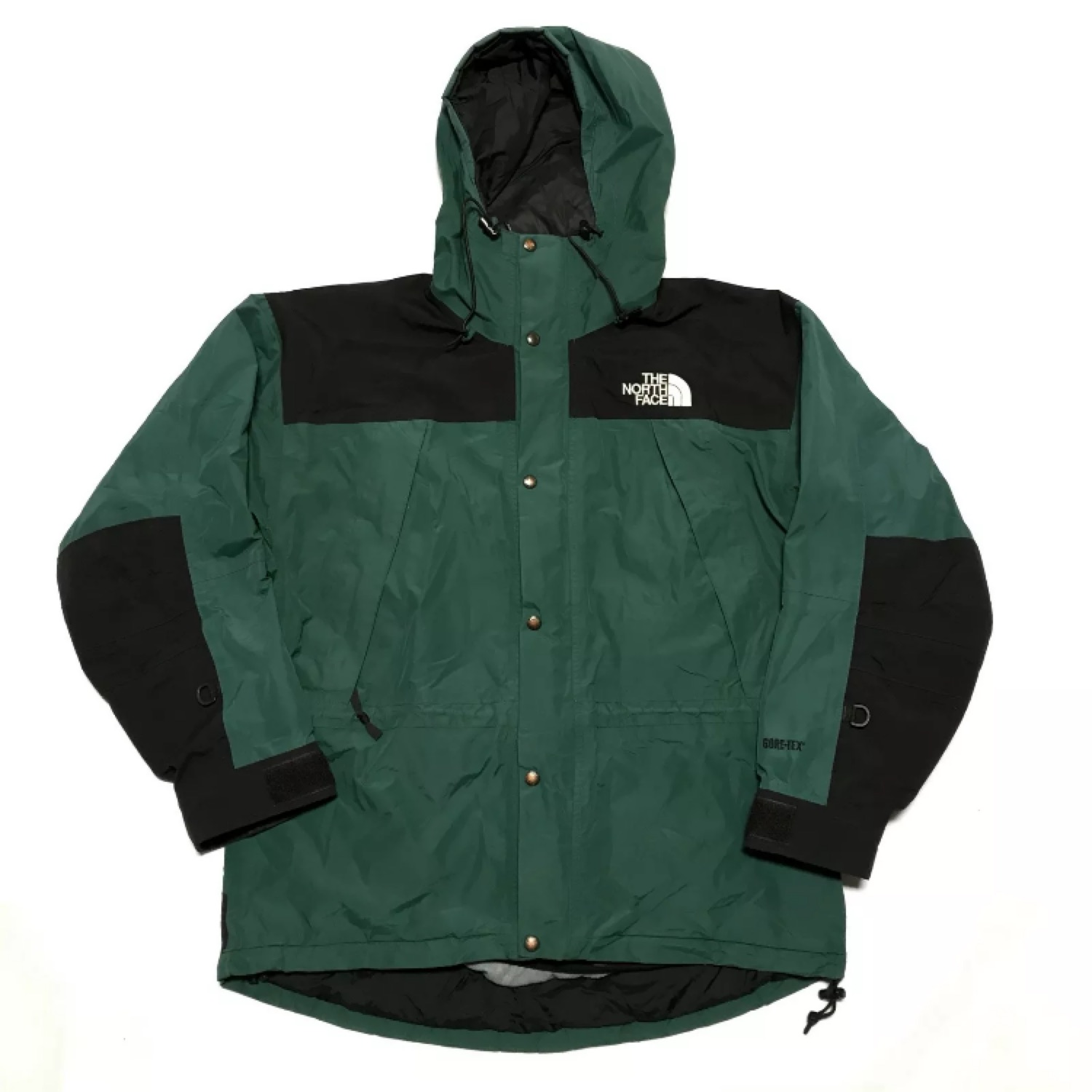 94000f8d461 Vintage North Face Gore-Tex Mountain Guide Jacket