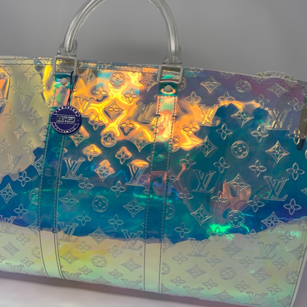 Louis Vuitton Prism Keepall 50