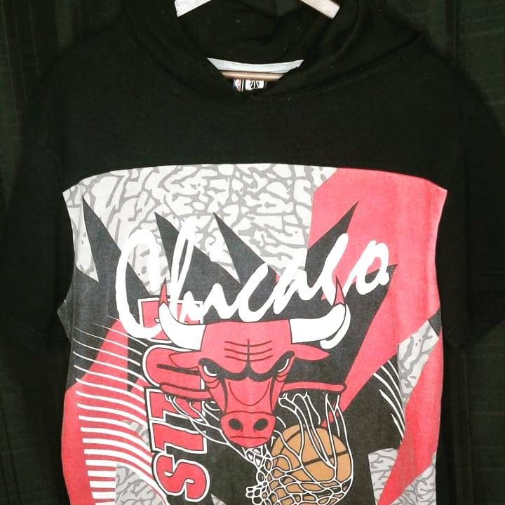 newest 72570 19853 🔥🏀Vintage 90s Chicago Bulls shirt