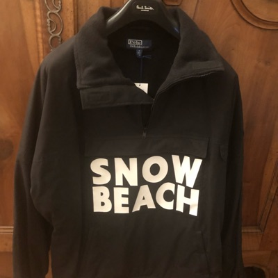 Veste Snow Beach Collection Hiver 2019