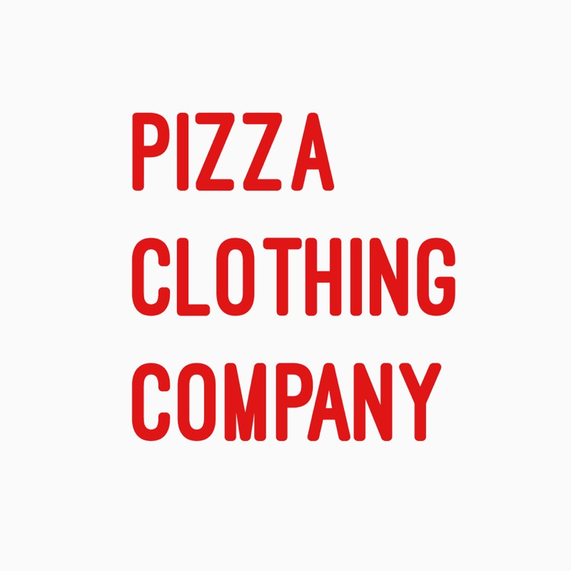 Bump profile picture for @pizzaclothingcompany