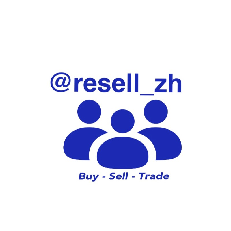 Bump profile picture for @resell_zh