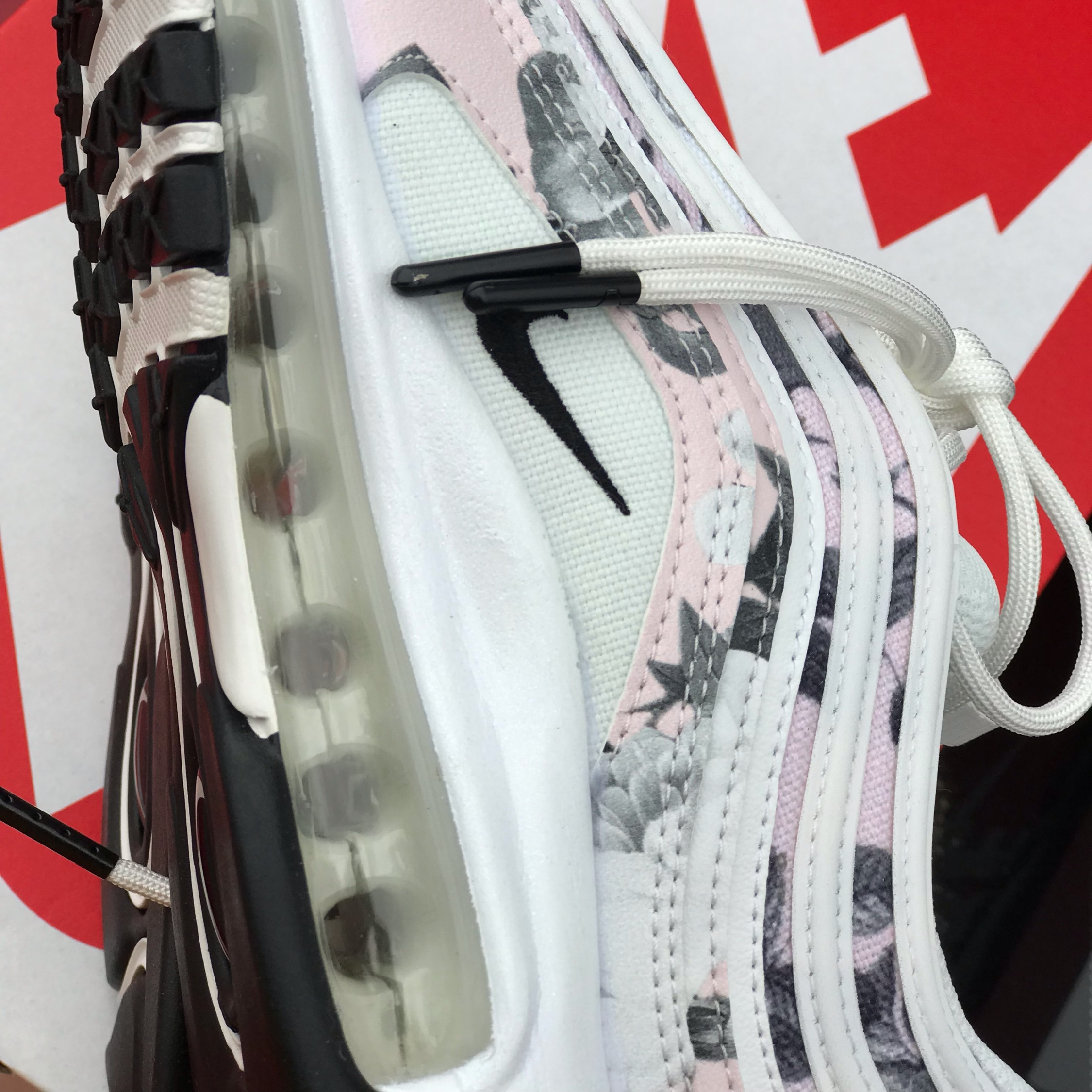 Air Max 97 Pale Pink Floral *New Release