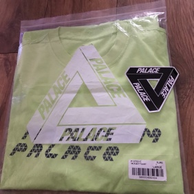 Palace Maximum Palace Tri-Flect T-Shirt