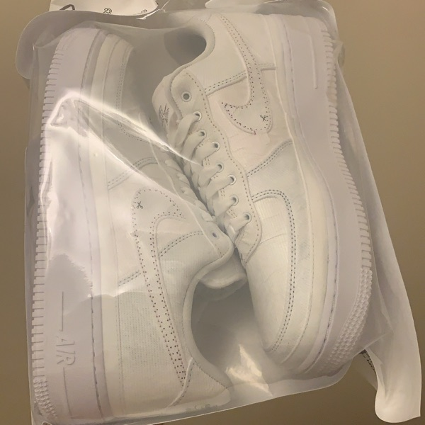 Wmns Air Force 1 '07 Lx Tear Way