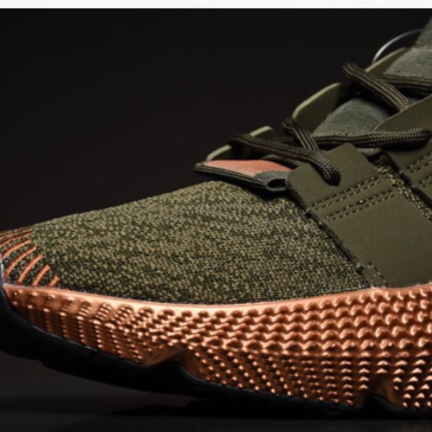 new product c49b0 39dce Adidas Prophere Climacool Eqt Dark Green