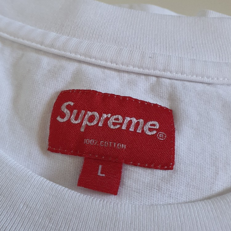 SS20 Supreme Nothing Else S/S Top Size L large Tee T-shirt