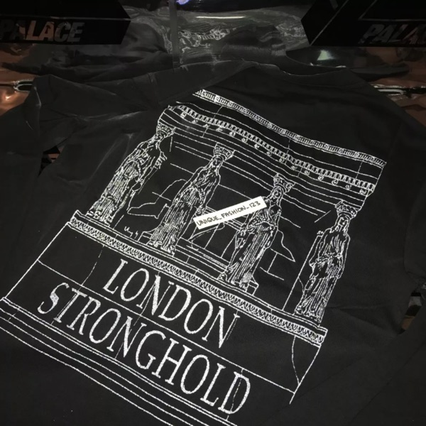 Palace 3M Stronghold London 3M Xl