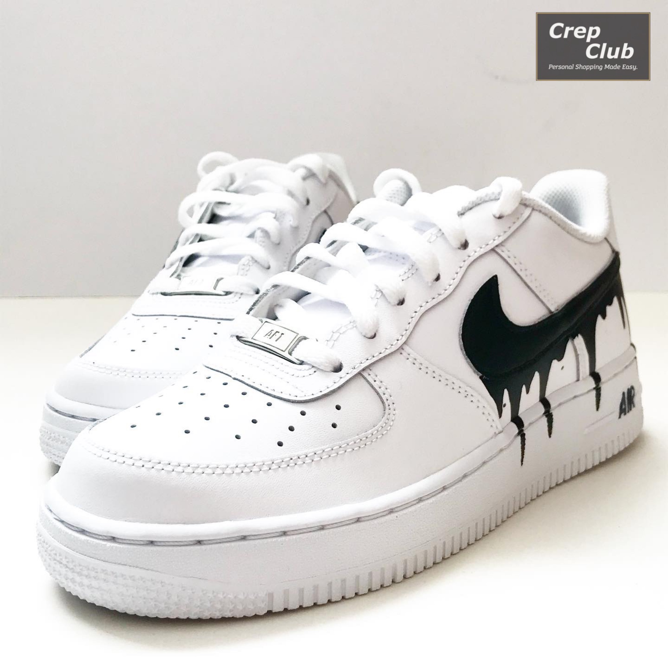 nike air force 1 homme custom