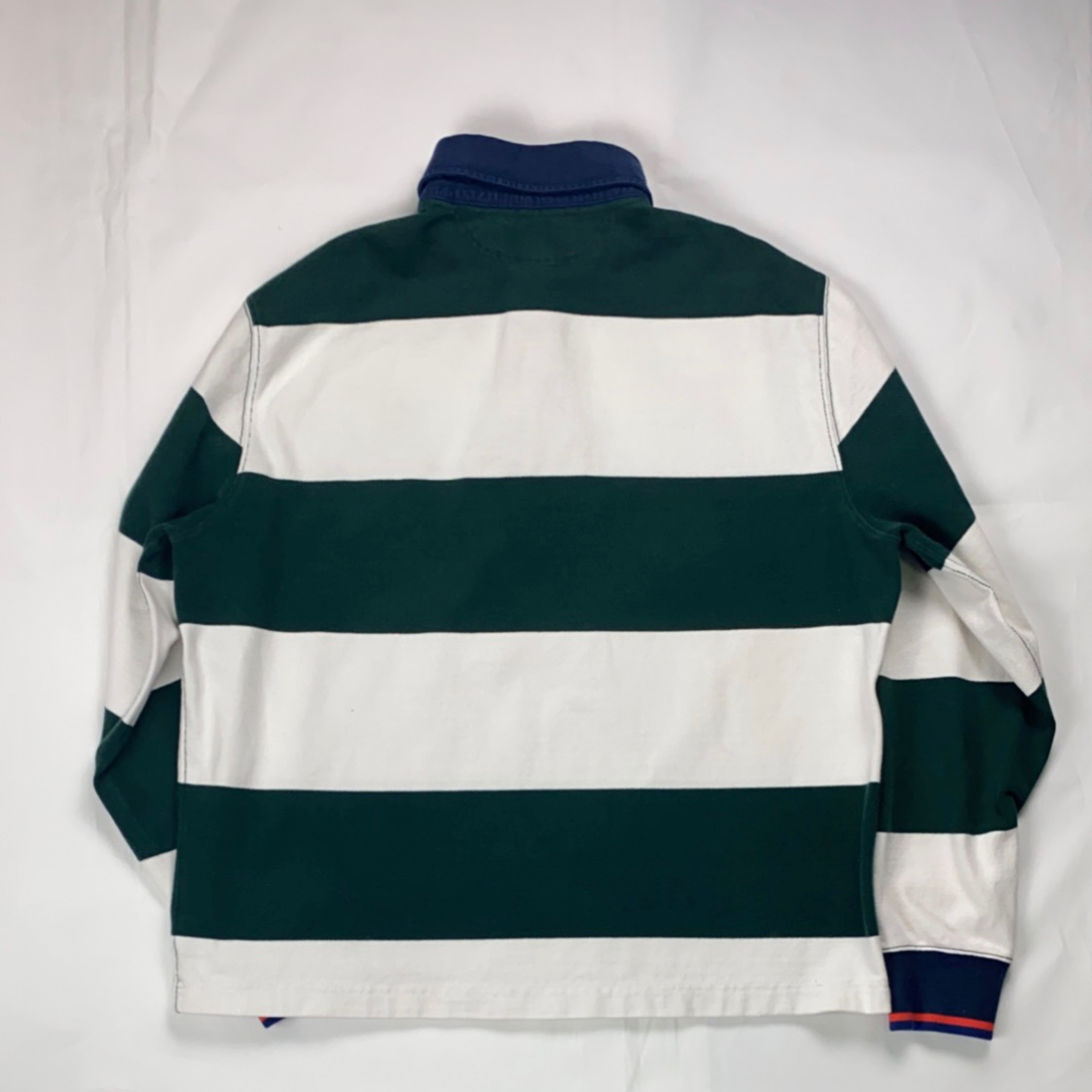Ralph Lauren Vintage Rugby Polo
