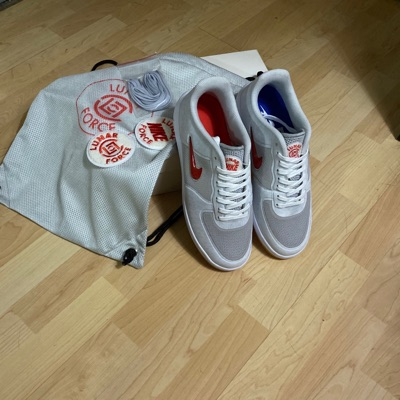 Nike Lunar Force 1 Clot Fuse Pack 2015 Ds