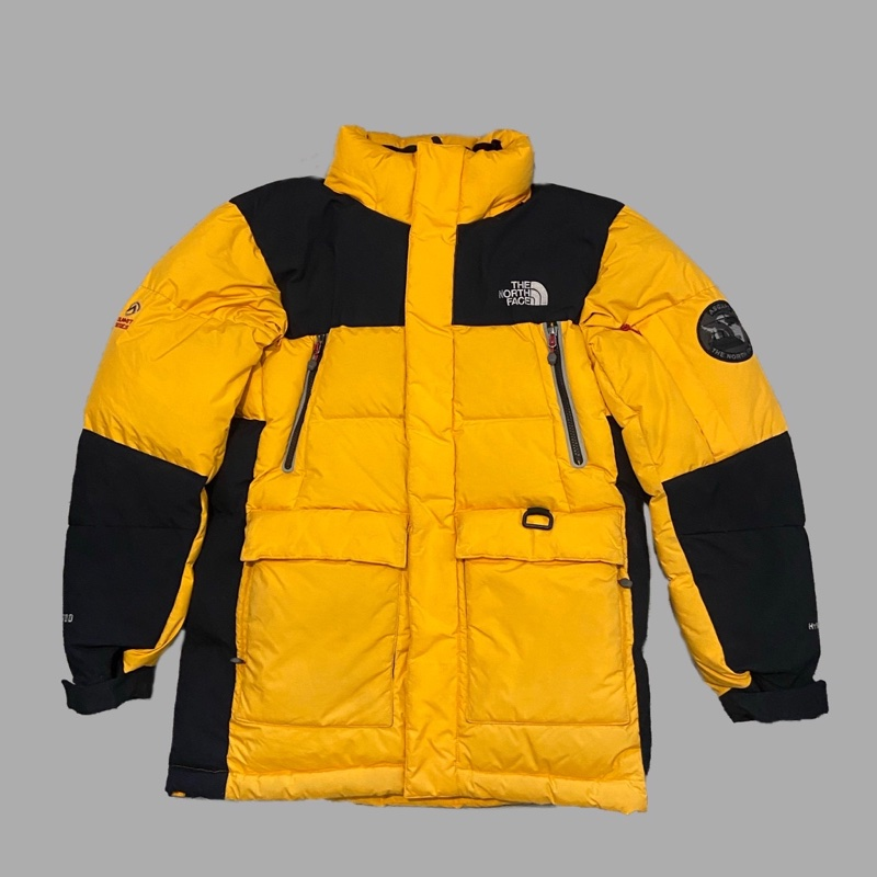 The North Face Nuptse 700