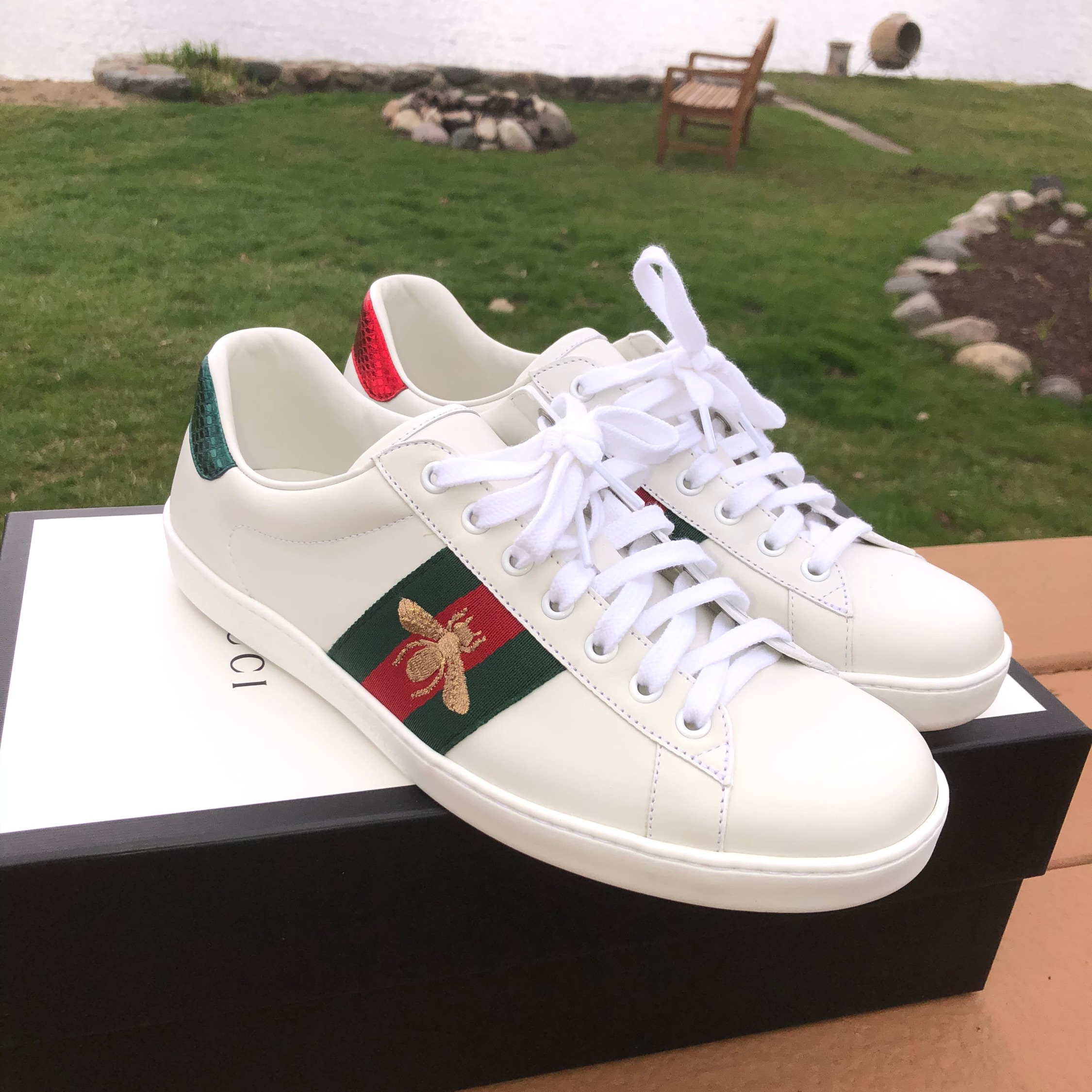 gucci ace bee off 57% - www.mpl-academy.com