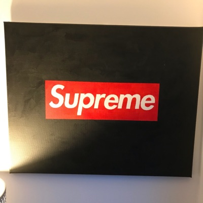 Supreme Style Painting