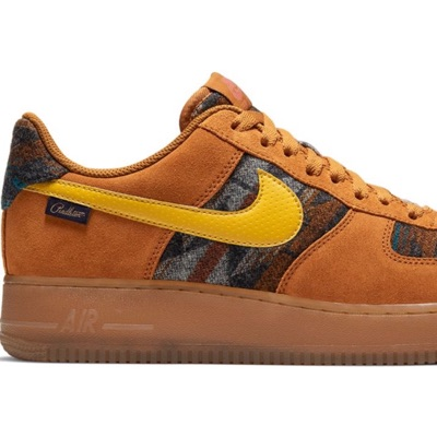 Air Force 1 Low N7 Pendleton (2019)