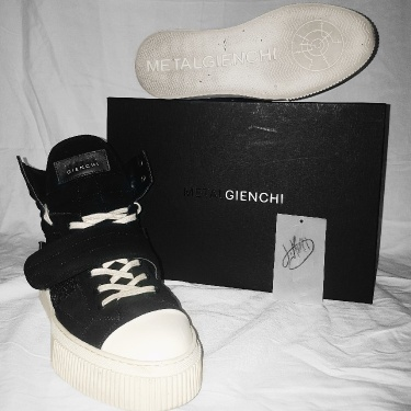 METAL GIENCHI - Hypnos Sneakers