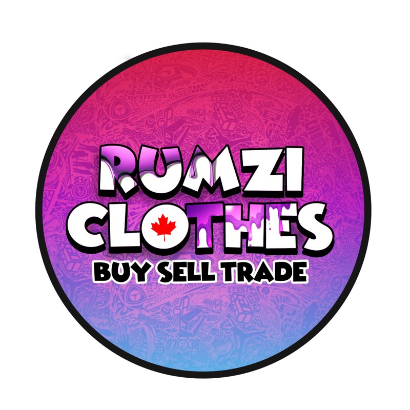 Bump profile picture for @rumziclothesyeg