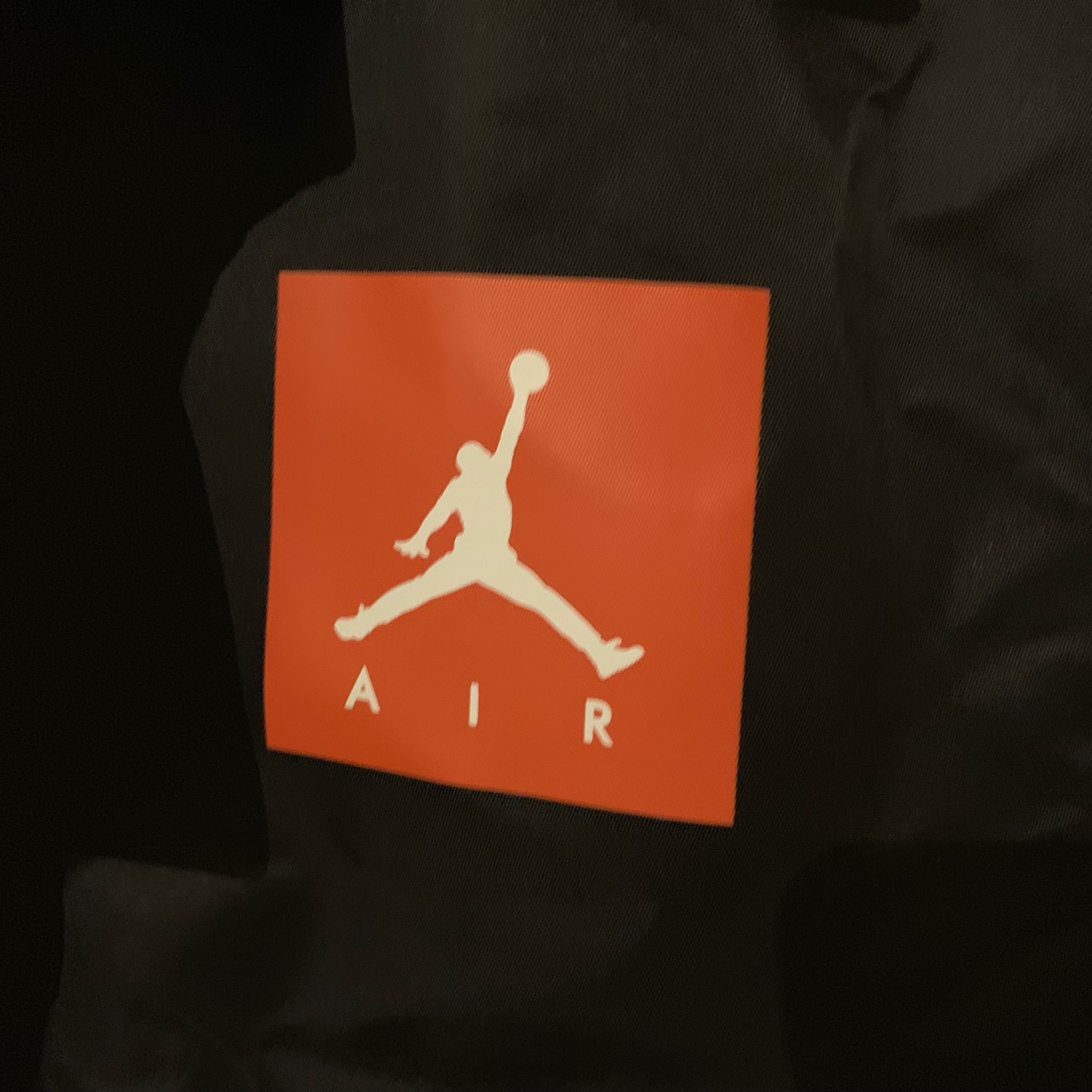 "6f57266f837 Jordan X Gatorade ""Like Mike"" Coaches Jacket"