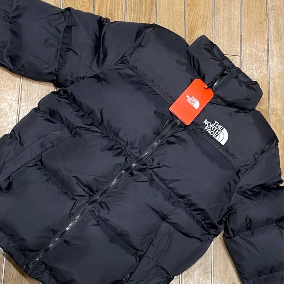 North face nuptse Down jacket 700