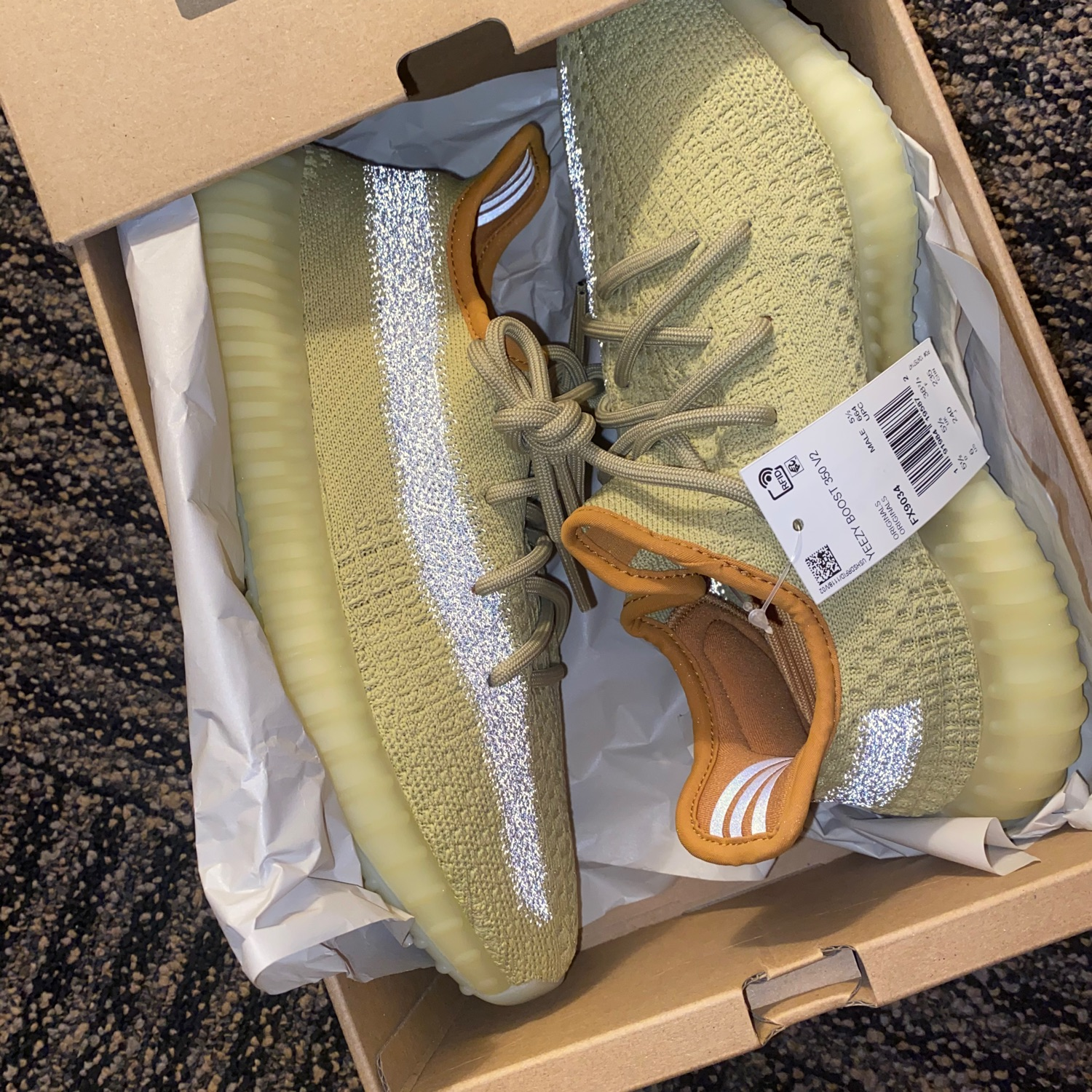 fake yeezys 350 for sale