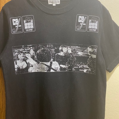 Cav Empt Note Down T-Shirt
