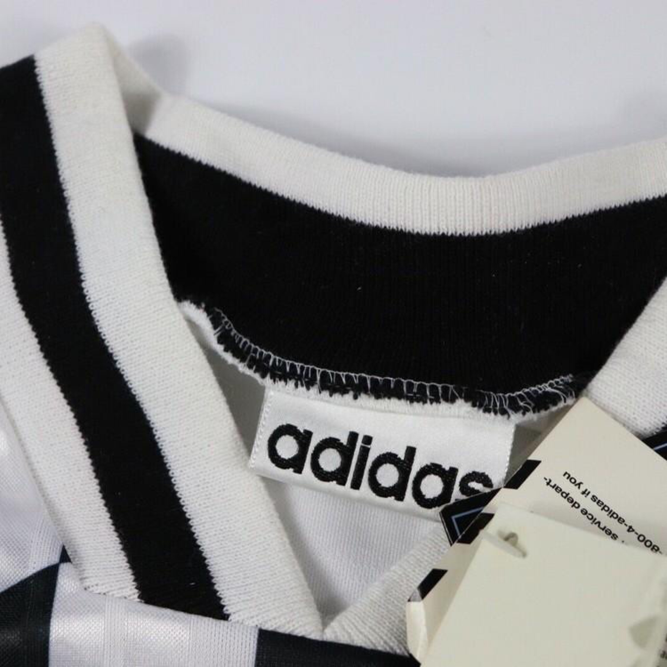 Adidas Spellout Soccer Jersey