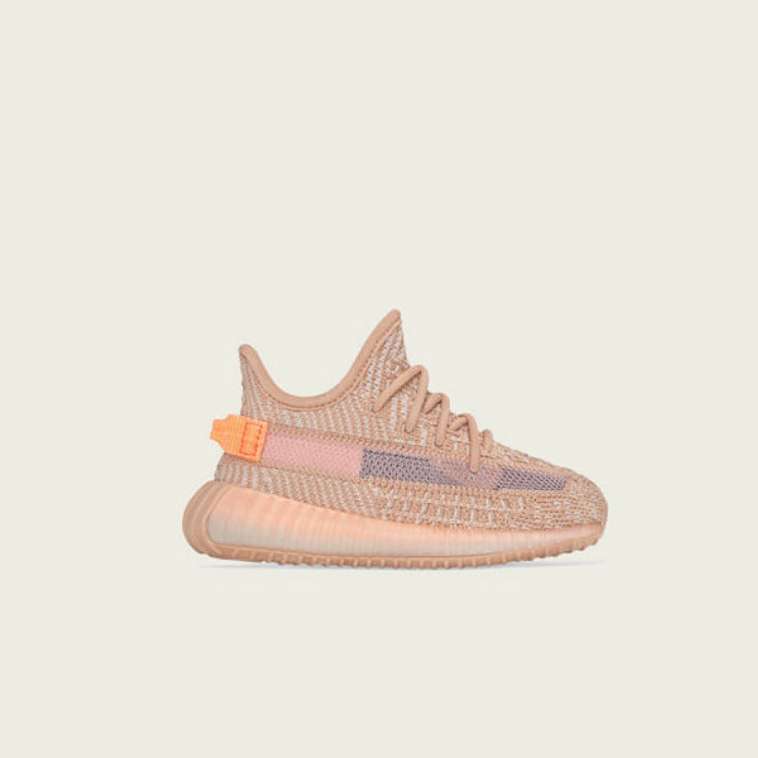 """new arrival 1a777 5d7d5 Adidas Yeezy Boost 350 V2 """"Clay"""" Td (Toddler)"""