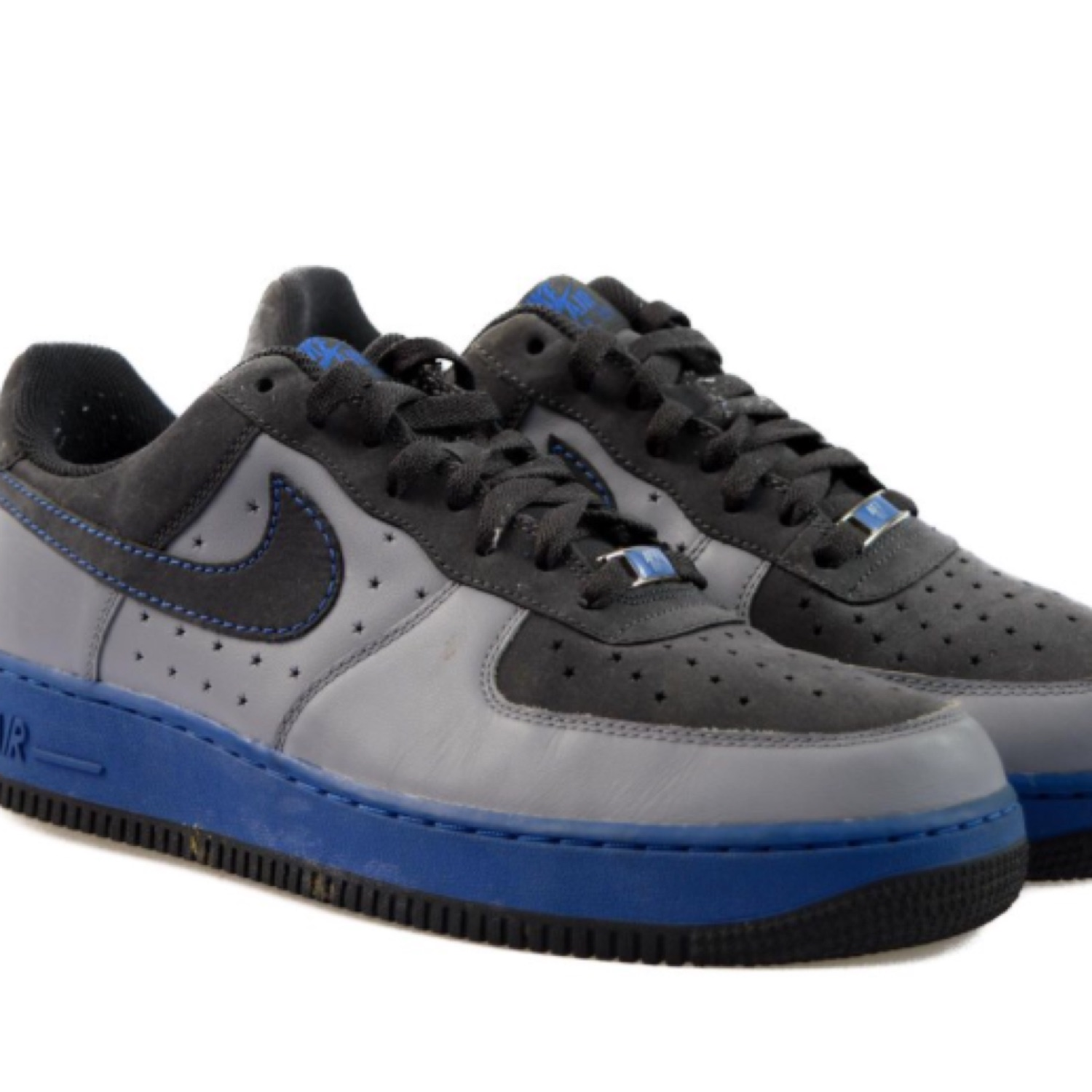 Air Force 1 Low Nike 317295 001 anthraciteanthracite
