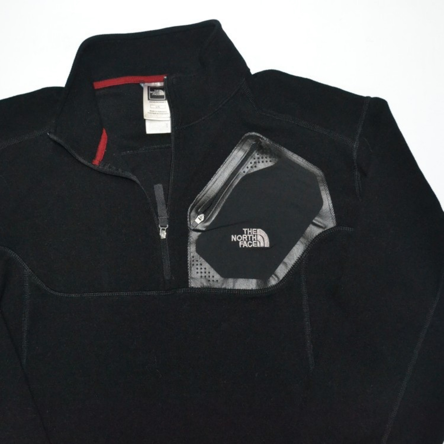 3f83dfe35 The North Face Jacket Sweater Pullover 80S 90S