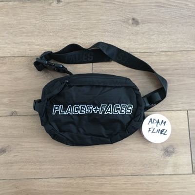 Places+Faces Waist Bag