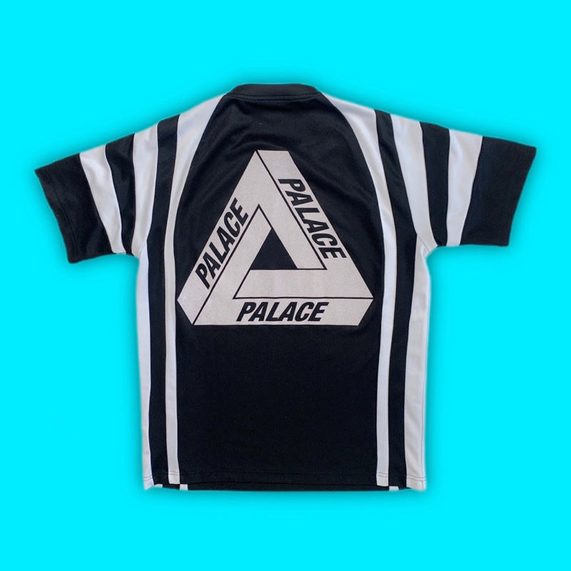Palace x Adidas Soccer Jersey Tri-Ferg Top