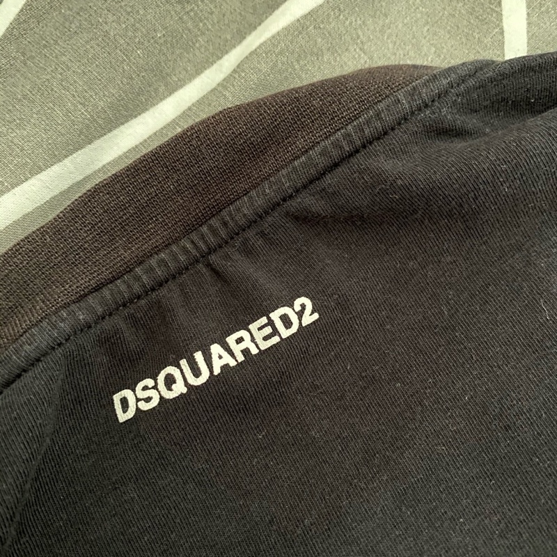 Dsquared2 Basic Tee Pack