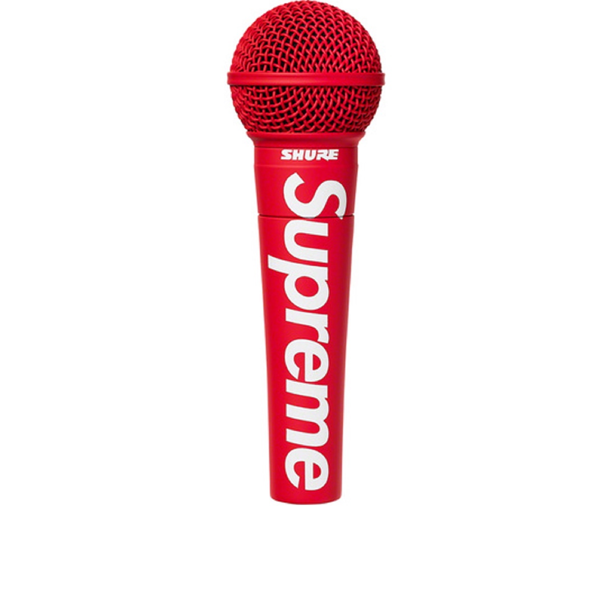 Supreme Shure SM58 Vocal Microphone