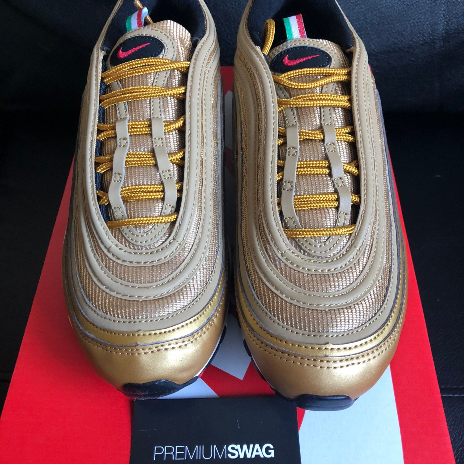 air max 97 gold italy nz|Free delivery!