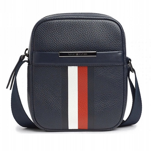 Tommy Hilfiger Downtown Corp Mini Bag Bnwt